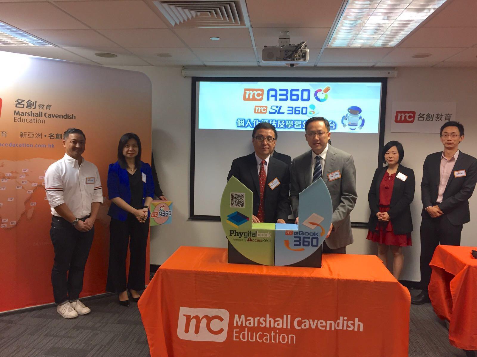 i-sprint Marshall Cavendish Hong Kong Book Launch-2017-img2