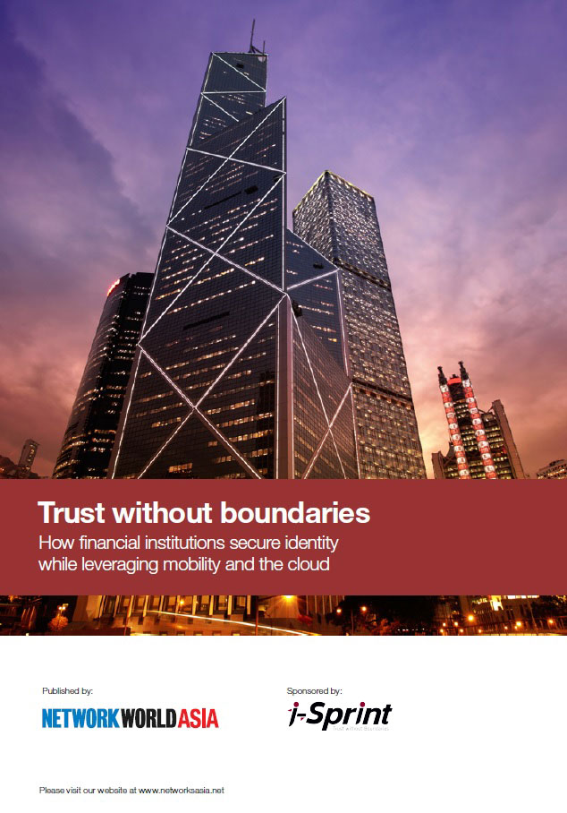 Trust-without-boundaries